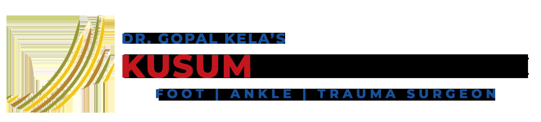 Dr. Gopal Kela Logo